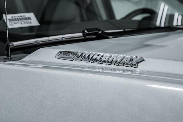 2020 Chevrolet Silverado Medium Duty Crew Cab DRW 4x4, Chipper Body #20380 - photo 7