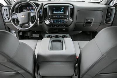 2020 Chevrolet Silverado Medium Duty Crew Cab DRW 4x4, Chipper Body #20380 - photo 20