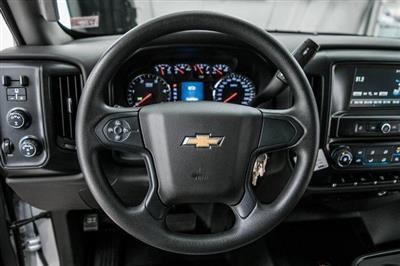 2020 Chevrolet Silverado Medium Duty Crew Cab DRW 4x4, Chipper Body #20380 - photo 24