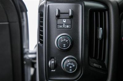 2020 Chevrolet Silverado Medium Duty Crew Cab DRW 4x4, Chipper Body #20380 - photo 29