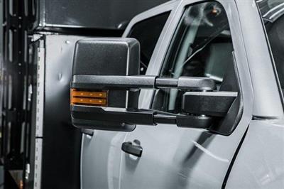 2020 Chevrolet Silverado Medium Duty Crew Cab DRW 4x4, Chipper Body #20380 - photo 8
