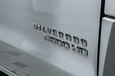 2020 Chevrolet Silverado Medium Duty Crew Cab DRW 4x4, Chipper Body #20380 - photo 9