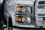 2020 Chevrolet Silverado Medium Duty Crew Cab DRW 4x4, Chipper Body #20380 - photo 5