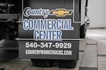 2021 Silverado 3500 Regular Cab 4x4,  Crysteel E-Tipper Dump Body #21118 - photo 15
