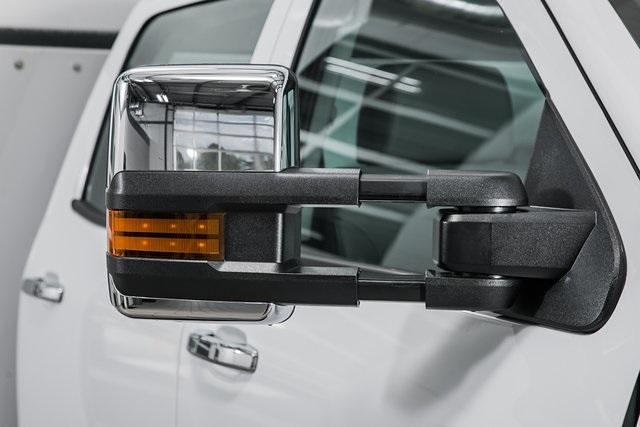 2021 Chevrolet Silverado Medium Duty Crew Cab DRW 4x4, Chipper Body #21138 - photo 10
