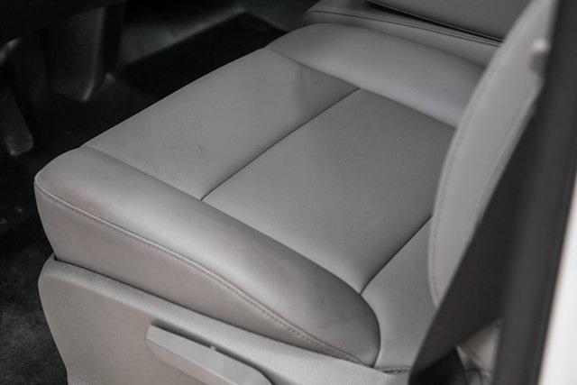 2021 Chevrolet Silverado Medium Duty Crew Cab DRW 4x4, Chipper Body #21138 - photo 31