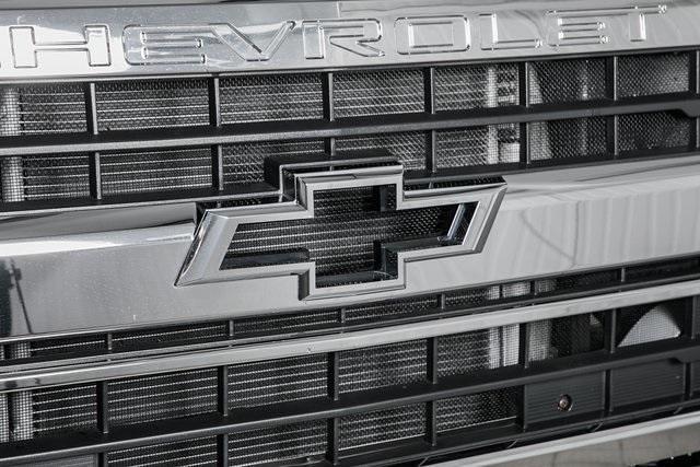2021 Chevrolet Silverado Medium Duty Crew Cab DRW 4x4, Chipper Body #21138 - photo 6