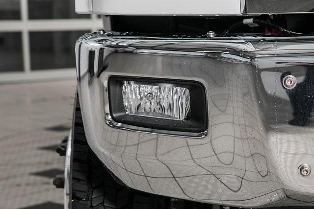 2021 Chevrolet Silverado Medium Duty Crew Cab DRW 4x4, Chipper Body #21138 - photo 8