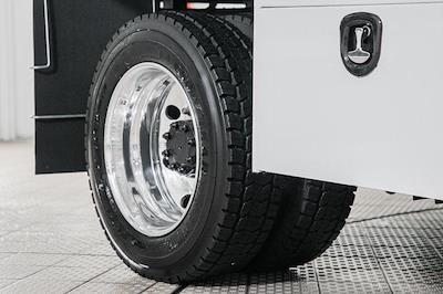 2021 Chevrolet Silverado Medium Duty Crew Cab DRW 4x4, Chipper Body #21138 - photo 16