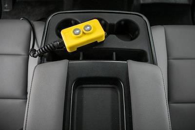 2021 Chevrolet Silverado Medium Duty Crew Cab DRW 4x4, Chipper Body #21138 - photo 24