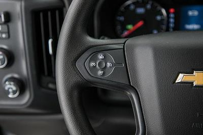 2021 Chevrolet Silverado Medium Duty Crew Cab DRW 4x4, Chipper Body #21138 - photo 29