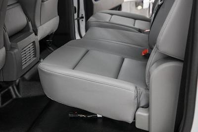 2021 Chevrolet Silverado Medium Duty Crew Cab DRW 4x4, Chipper Body #21138 - photo 32