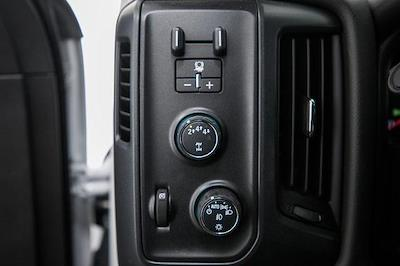 2021 Chevrolet Silverado Medium Duty Crew Cab DRW 4x4, Chipper Body #21138 - photo 33