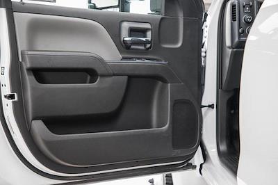 2021 Chevrolet Silverado Medium Duty Crew Cab DRW 4x4, Chipper Body #21138 - photo 35