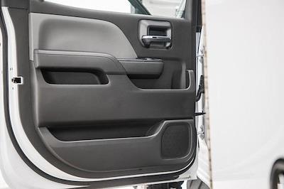 2021 Chevrolet Silverado Medium Duty Crew Cab DRW 4x4, Chipper Body #21138 - photo 36