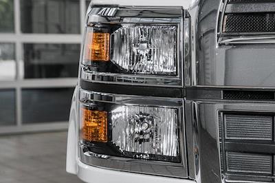 2021 Chevrolet Silverado Medium Duty Crew Cab DRW 4x4, Chipper Body #21138 - photo 7