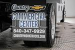 2021 Chevrolet Silverado Medium Duty Crew Cab DRW 4x4, Chipper Body #21138 - photo 18
