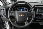 2021 Chevrolet Silverado Medium Duty Crew Cab DRW 4x4, Chipper Body #21138 - photo 28
