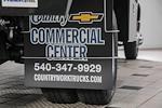 2021 Silverado 3500 Regular Cab 4x4,  CM Truck Beds Platform Body #21176 - photo 14