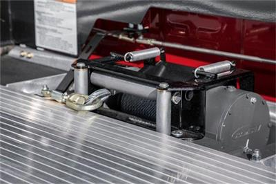 2019 Chevrolet Silverado Medium Duty Regular Cab DRW RWD, Jerr-Dan Standard Duty Carriers Rollback Body #25059 - photo 13