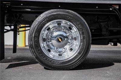 2019 Chevrolet Silverado Medium Duty Regular Cab DRW RWD, Jerr-Dan Standard Duty Carriers Rollback Body #25059 - photo 15