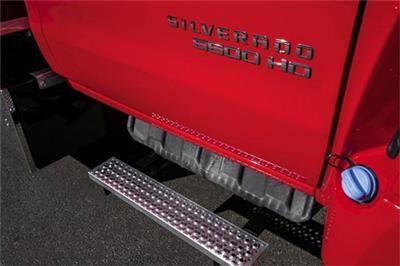 2019 Chevrolet Silverado Medium Duty Regular Cab DRW RWD, Jerr-Dan Standard Duty Carriers Rollback Body #25059 - photo 19