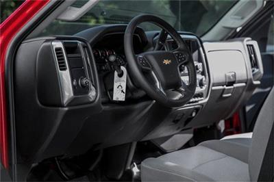 2019 Silverado Medium Duty Regular Cab DRW 4x2, Jerr-Dan Standard Duty Carriers Rollback Body #25059 - photo 23