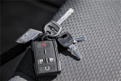 2019 Chevrolet Silverado Medium Duty Regular Cab DRW RWD, Jerr-Dan Standard Duty Carriers Rollback Body #25059 - photo 35