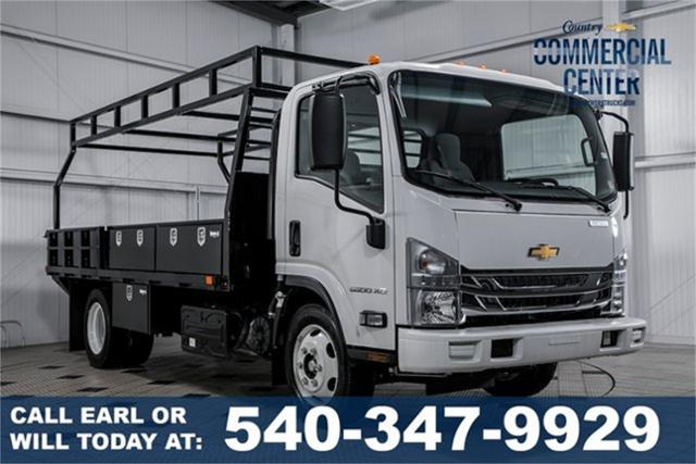 2020 Chevrolet LCF 5500XD Regular Cab DRW 4x2, PJ's Contractor Body #25401 - photo 1