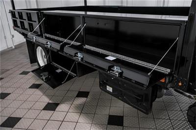 2020 Chevrolet LCF 5500XD Regular Cab DRW 4x2, PJ's Contractor Body #25401 - photo 10