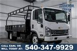 2020 Chevrolet LCF 5500XD Regular Cab DRW 4x2, PJ's Contractor Body #25401 - photo 1