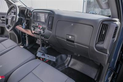 2020 Chevrolet Silverado Medium Duty Regular Cab DRW 4x4, Switch N Go Hooklift Body #25495 - photo 26