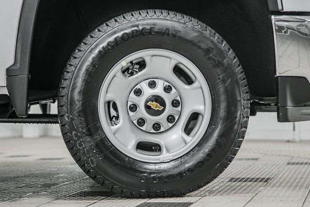 2021 Silverado 2500 Regular Cab 4x4,  Knapheide Steel Service Body #26422 - photo 11