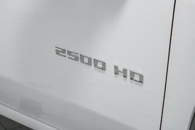 2021 Silverado 2500 Regular Cab 4x4,  Knapheide Steel Service Body #26422 - photo 8