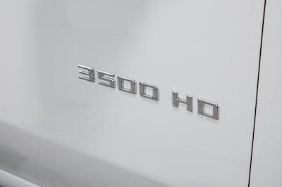2020 Silverado 3500 Regular Cab DRW 4x4,  Air-Flo Pro-Class Dump Body #26437 - photo 10