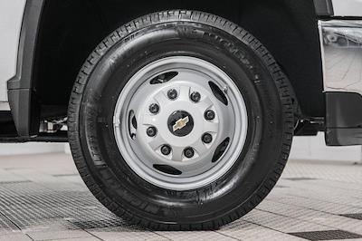 2020 Silverado 3500 Regular Cab DRW 4x4,  Air-Flo Pro-Class Dump Body #26437 - photo 12