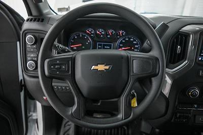 2020 Silverado 3500 Regular Cab DRW 4x4,  Air-Flo Pro-Class Dump Body #26437 - photo 24