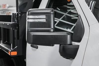 2020 Silverado 3500 Regular Cab DRW 4x4,  Air-Flo Pro-Class Dump Body #26437 - photo 9