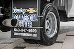 2020 Silverado 3500 Regular Cab DRW 4x4,  Air-Flo Pro-Class Dump Body #26437 - photo 15