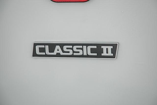2021 Silverado 3500 Regular Cab 4x4,  Reading Classic II Steel Service Body #26473 - photo 19