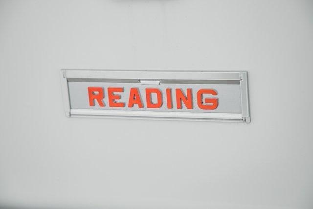 2021 Silverado 3500 Regular Cab 4x4,  Reading Classic II Steel Service Body #26473 - photo 20