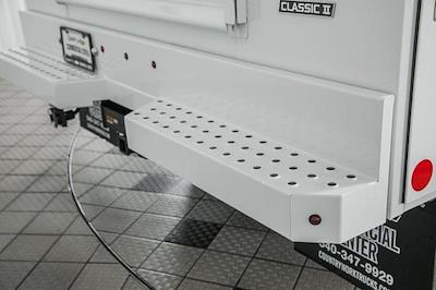 2021 Silverado 3500 Regular Cab 4x4,  Reading Classic II Steel Service Body #26473 - photo 18