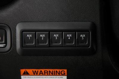 2021 Silverado 3500 Regular Cab 4x4,  Reading Classic II Steel Service Body #26473 - photo 33