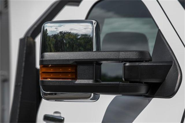 2019 Silverado Medium Duty Regular Cab DRW 4x2, Jerr-Dan Standard Duty Carriers Rollback Body #99499 - photo 12