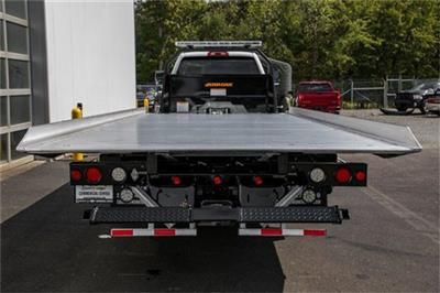 2019 Silverado Medium Duty Regular Cab DRW 4x2, Jerr-Dan Standard Duty Carriers Rollback Body #99499 - photo 9