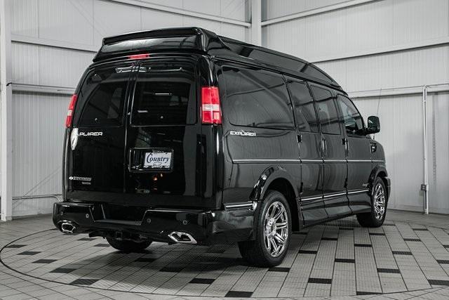 2015 Chevrolet Express 2500 4x2, Passenger Wagon #P4953 - photo 1