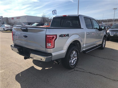 2015 F-150 Super Cab 4x4, Pickup #2857P - photo 5