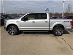 2015 F-150 Super Cab 4x4, Pickup #2857P - photo 3