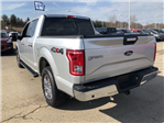 2015 F-150 Super Cab 4x4, Pickup #2857P - photo 2