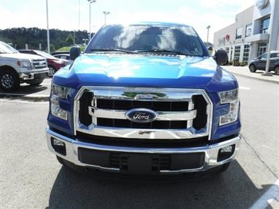 2015 F-150 SuperCrew Cab 4x4,  Pickup #2967P - photo 5